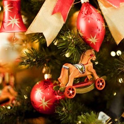 Конный парк и Ресторан «Вента-Арена» приглашают на Новогодний детский праздник!