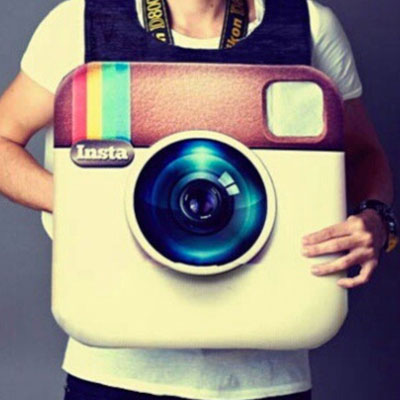 Добавляйте Ваши фото в Instagram!