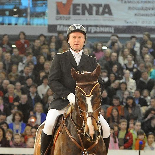 Поздравляем Александра Воробьева!