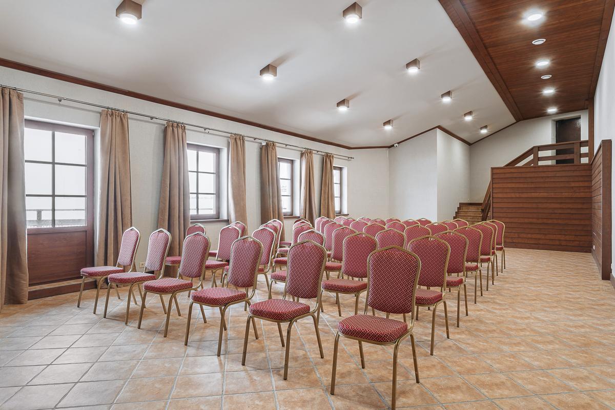 Всероссийский семинар для судей соревнований по выездке